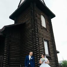 Wedding photographer Konstantin Antonov (fotoburg). Photo of 13.09.2016