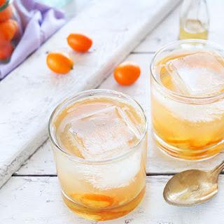 All Natural Gin and Tonics