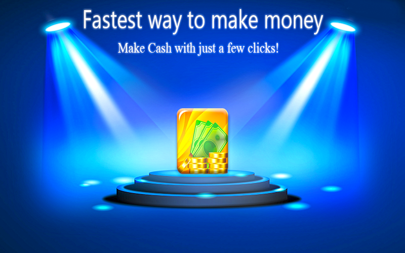 Make money earn paypal cash android apps on google play make money earn paypal cash screenshot ccuart Images
