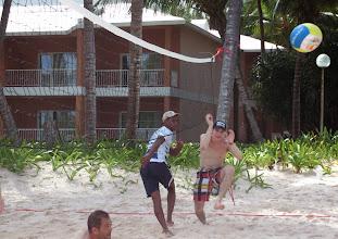 Photo: Парный негритянский танец