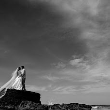 Wedding photographer Miguel angel Martínez (mamfotografo). Photo of 20.01.2017