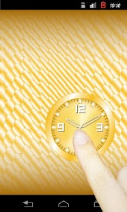 Casual Clock (G.W)- screenshot thumbnail