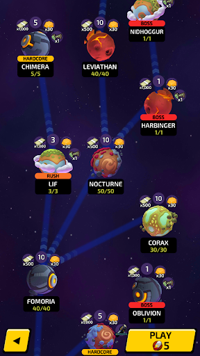 Impossible Space - Offline Adventure android2mod screenshots 24