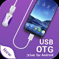 USB OTG Checker app - USB Driver apk