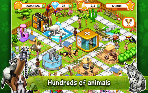 Mini Pets screenshot 9