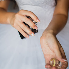 Wedding photographer Vladislava Kharlamova (VladislavaPhoto). Photo of 12.08.2016