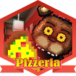 FNAF Horror Pizzeria. Map for MCPE APK