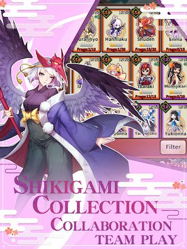 Monster Project 3Duff0dAkuryo Taisan 0.1.9 screenshots 10