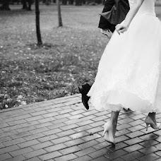 Wedding photographer Natalya Surinova (ginny). Photo of 22.01.2015