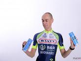 Bart De Clercq maakt zich op voor terugkeer in het peloton