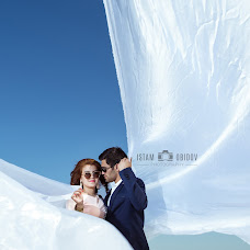 Wedding photographer Istam Obidov (Istam). Photo of 05.04.2018