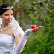 Wedding photographer Ruslan Telnykh (trfoto). Photo of 08.03.2013