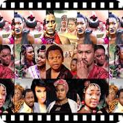 Afrocinema - Nigeria and Ghana Movies