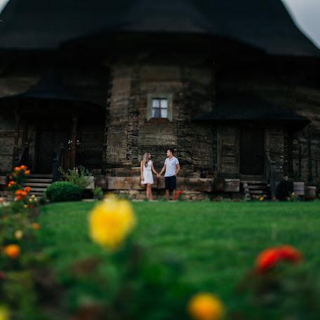 Свадебный фотограф Андрей Чебан (AndreyCheban). Фотография от 11.12.2018