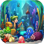 Atlantis Underwater icon