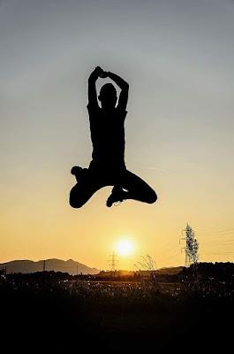 Salto in alto!!! di Sandr0