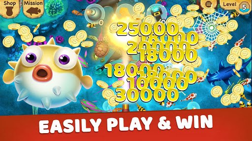 Fish Game - Fish Hunter - Daily Fishing Offline 1.1.6 screenshots 4