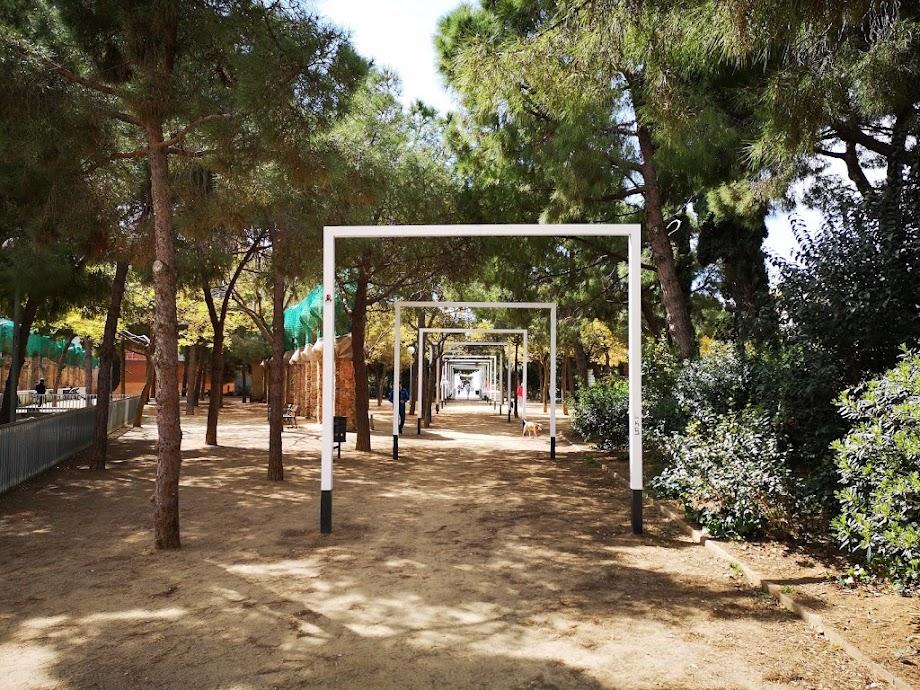 Foto Parque del Clot 9