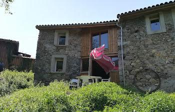 maison à Nistos (65)