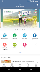 Mobile JKN 2.8.0 Mod APK Latest Version 3