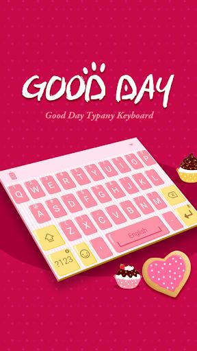 mod Good Day Typany Theme 4.5 screenshots 1