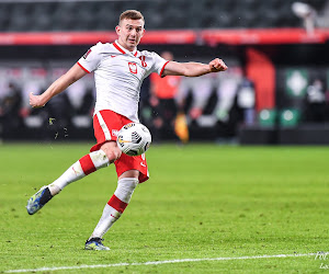 Une nation, une pépite : Kacper Kozlowski, le plus jeune joueur de l'Euro