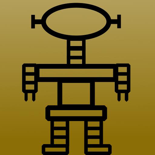Sylvania Matrix:  Robot Uprising