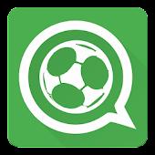 CrowdScores - Soccer Scores