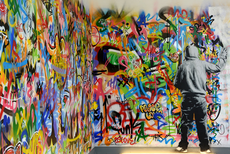 colorando muri di renataco58