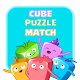 Cube Puzzle Match - 2018 Color Cube Match Download on Windows