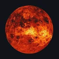 Venus: The hot, hellish & volcanic planet   Space