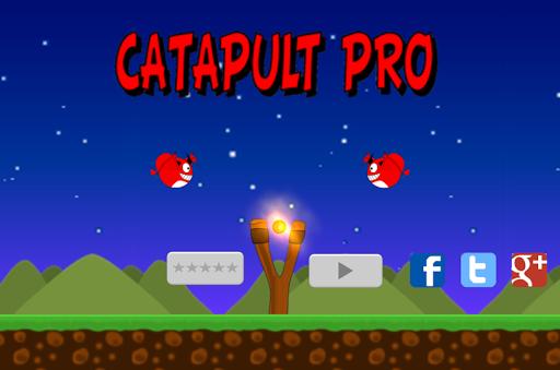 Catapult Pro