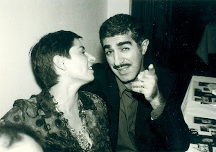 Photo: Esther & Vin Narain Stanley Fort 1996
