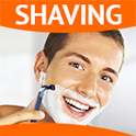 Men's Shaving Tips icon