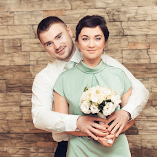 Wedding photographer Yuliya Anfimova (Anfilina). Photo of 27.08.2016