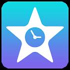 Countdown Star icon
