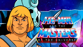 He-Man and the Masters of the Universe thumbnail