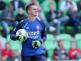 OFFICIEEL: Belgische doelman zet Nederlands avontuur verder bij Willem II
