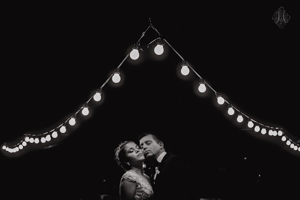 Fotógrafo de bodas Nestor Ponce (ponce). Foto del 07.04.2017