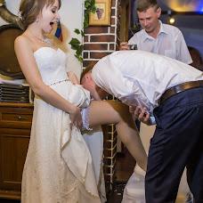 Wedding photographer Dmitriy Nazarov (kopernik). Photo of 19.10.2017