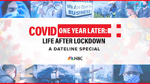 COVID One Year Later: Life After Lockdown thumbnail