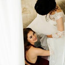 Wedding photographer Yuliya Loginova (shinigami). Photo of 05.09.2017