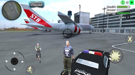 Grand Action Simulator – New York Car Gang mod apk download for android 4
