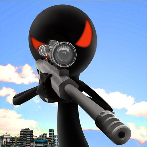Underworld Stick Mafia 18+ 動作 App LOGO-硬是要APP