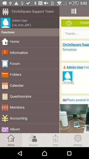 CircleSquare 2.0.4 Windows u7528 1