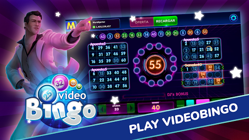 MundiGames - Slots, Bingo, Poker, Blackjack & more 1.7.16 screenshots 8