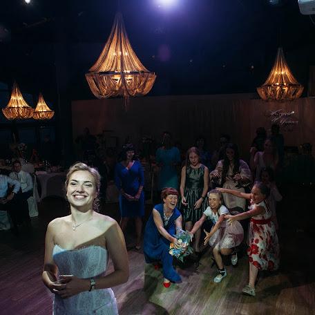 Wedding photographer Olga Shumilova (olgashumilova). Photo of 17.01.2018