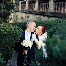 Wedding photographer Mikhail Chalovka (uzuMA). Photo of 27.11.2012