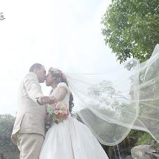Wedding photographer Cruz Molina (estudiocruzmoli). Photo of 22.07.2016