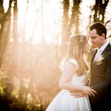 Wedding photographer Shirley Born (sjurliefotograf). Photo of 22.02.2018